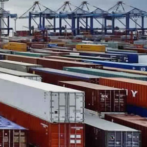 Delta Express Freight Forwarder - Logistics Consultant in Egypt